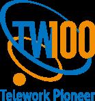 TW100 Telework Pioneer